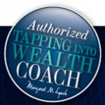 Tapping Into Wealth Coach in Training